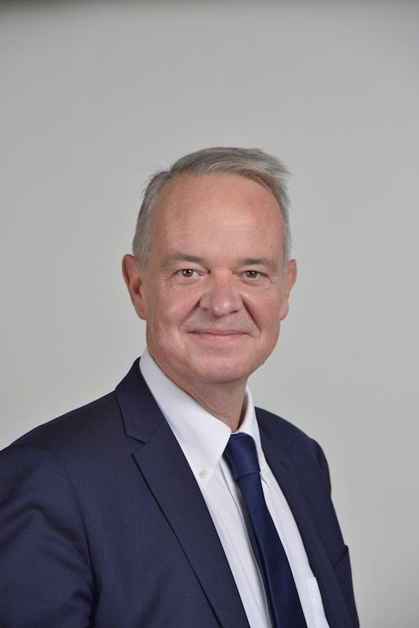 Joseph Roudillon Avocat